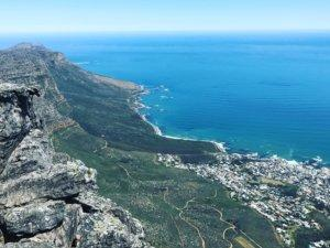South African Honeymoon Itinerary
