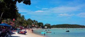 Best Beaches in Thailand- Koh Samui