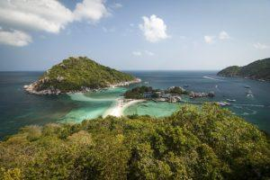 Best Beaches in Thailand- Koh Tao