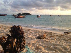 Best Beaches in Thailand- Koh Lipe