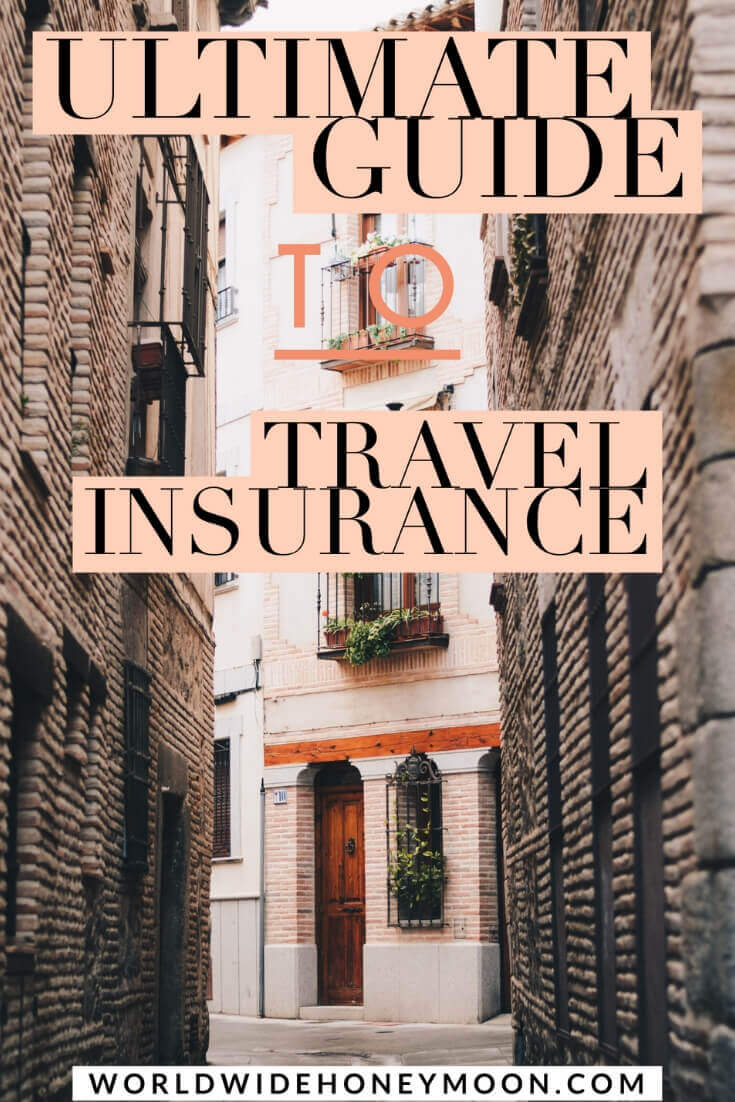 Ultimate Guide to Travel Insurance