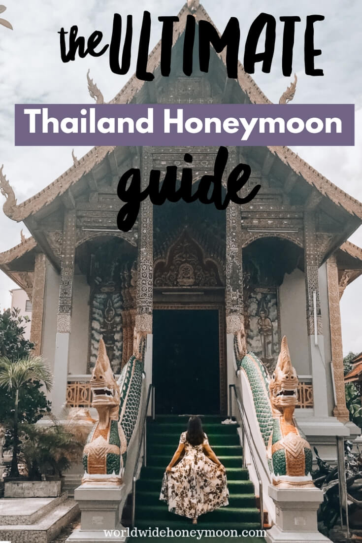 Ultimate Thailand Honeymoon Guide