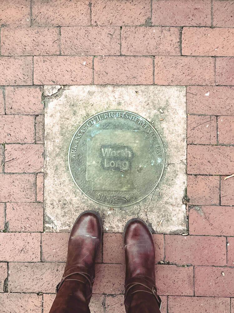 Arkansas Civil Rights Heritage Trail