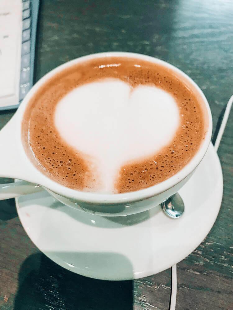 Coffee at Intelligentsia
