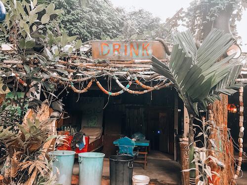 Home Bar, Koh Lipe, Thailand