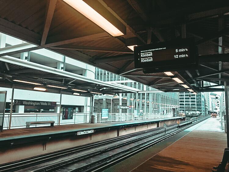 L Station