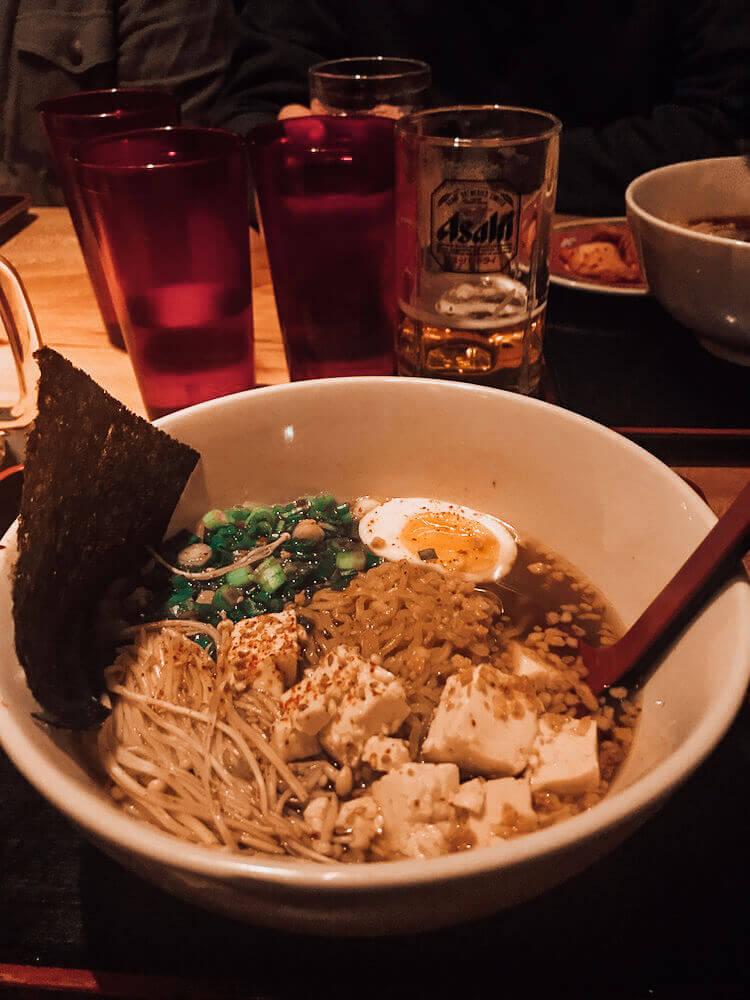 Ramen-San bowl