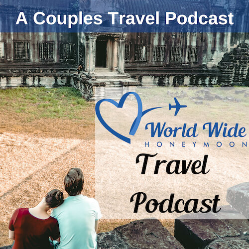 World Wide Honeymoon Travel Podcast Artwork