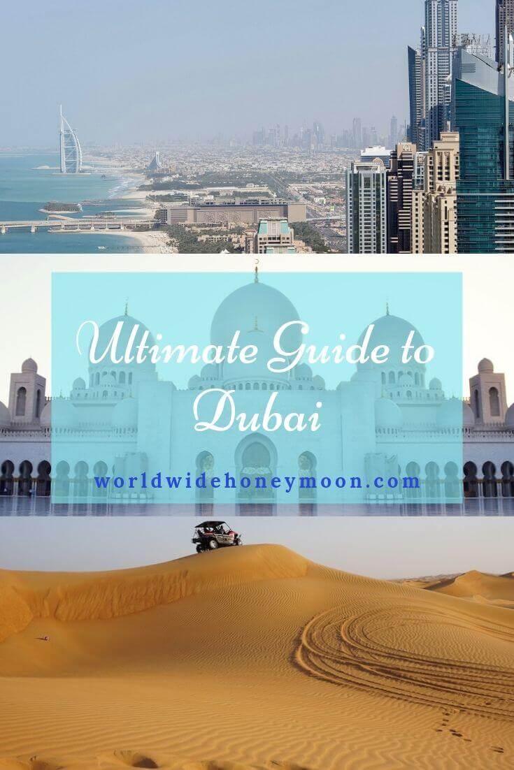 Ultimate Guide to Dubai
