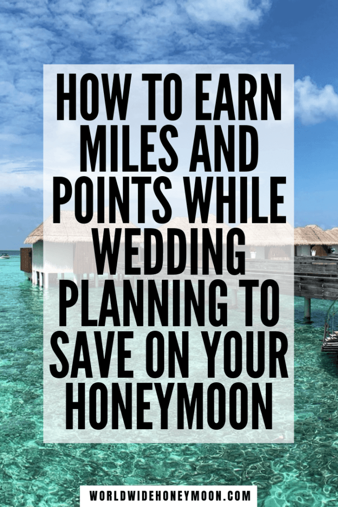 These are the best credit cards for wedding and honeymoon planning | Wedding Credit Cards | Travel Hacking Credit Cards | Travel Hacking For Beginners | Travel Hacking Tips | Miles and Points Travel | Credit Card for Wedding | Wedding Hacks Budget | Honeymoon Budget Ideas | Honeymoon Budget Tips | Honeymoon Hacks Tips | Honeymoon Travel Hacking | Save Money on Your Honeymoon Through Wedding Purchases | Wedding Planning Tips