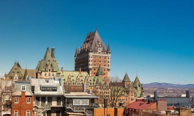 The Perfect 2 Days in Quebec City Itinerary