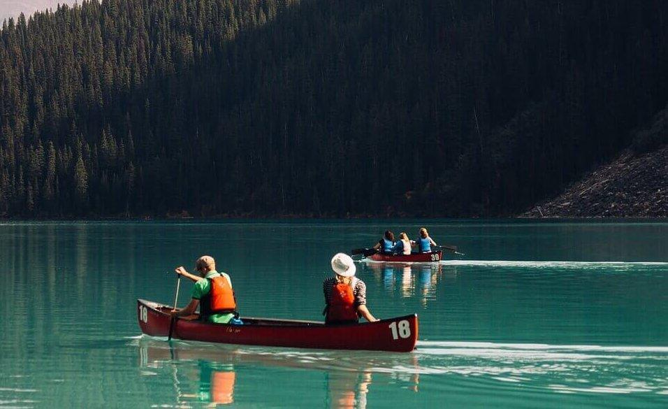 Top 10 Honeymoon Destinations for Adventurous Couples