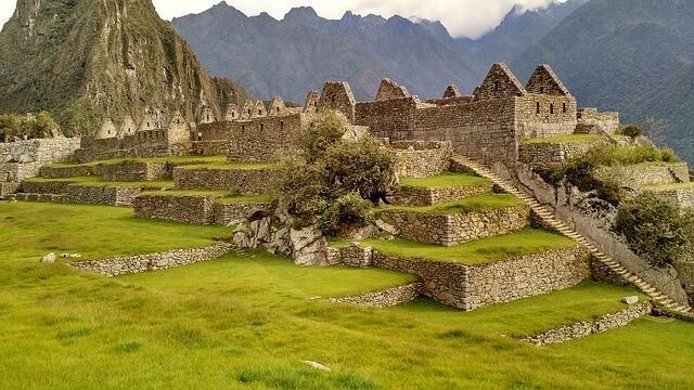 Top Ten Things to Do in Peru