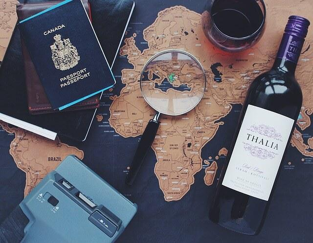 Perfect Travel Credit Cards for Everyday Use