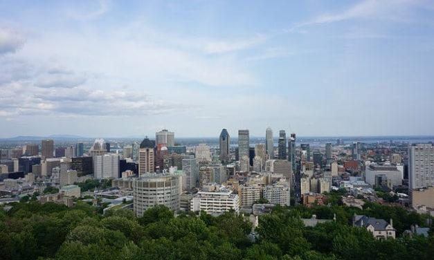 The Ultimate 3 Days in Montreal Itinerary Including Hidden Gems