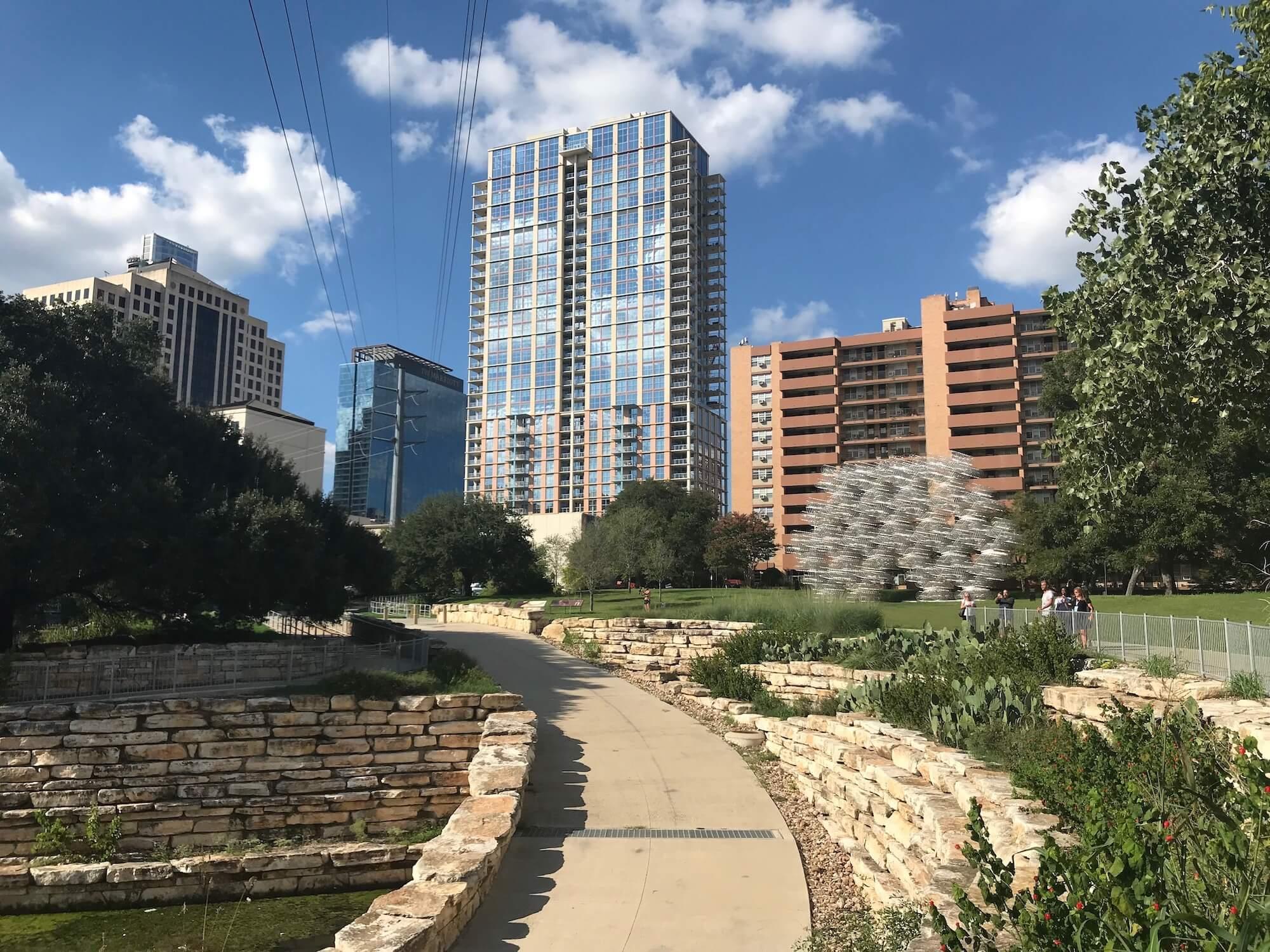 Perfect 3-Day Austin Itinerary