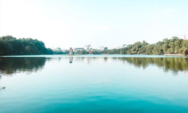 The Ultimate 1 Day in Hanoi Itinerary Plus a Map!