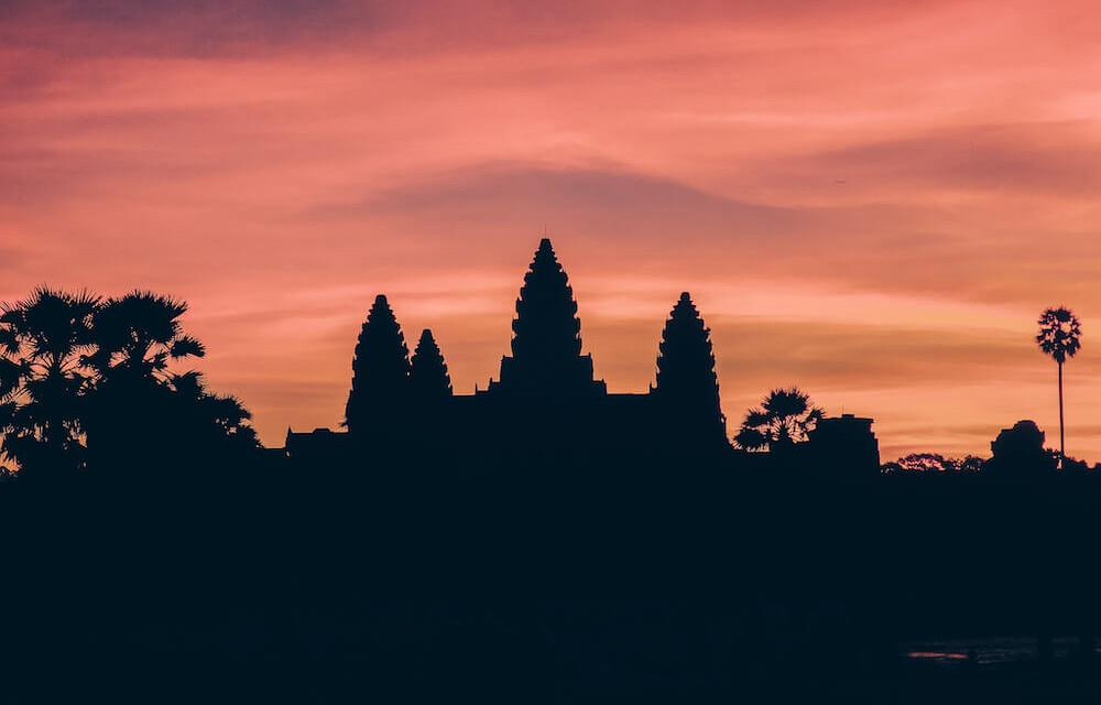 2 Days in Siem Reap And The Best Angkor Wat Itinerary in 2 Days