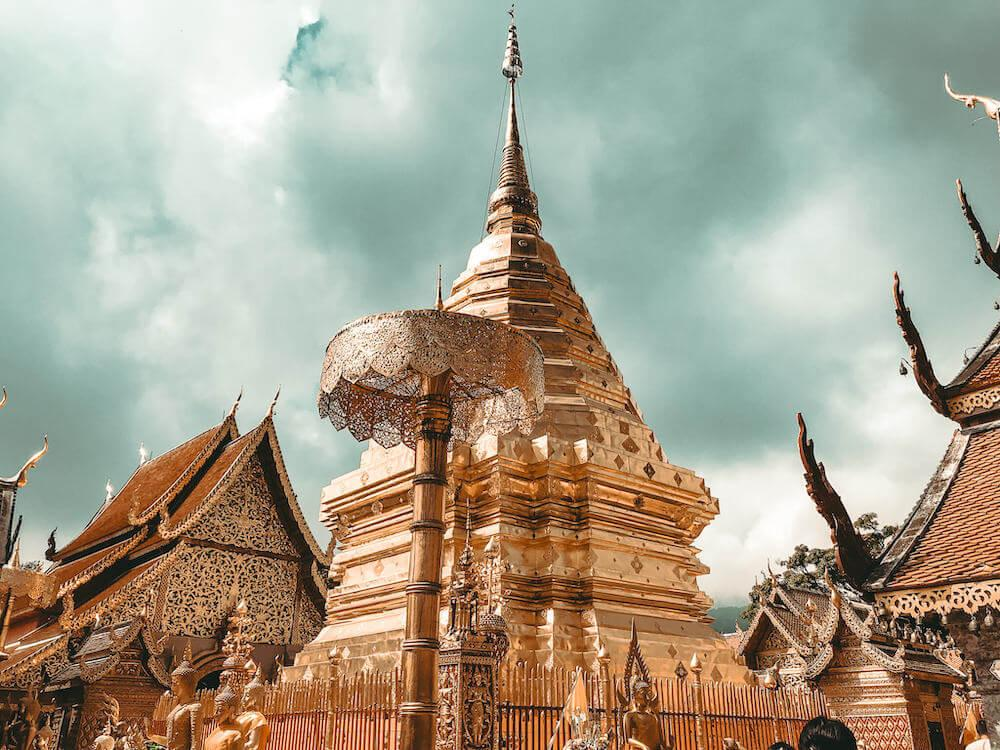 4 Days in Chiang Mai: The Ultimate Chiang Mai Itinerary