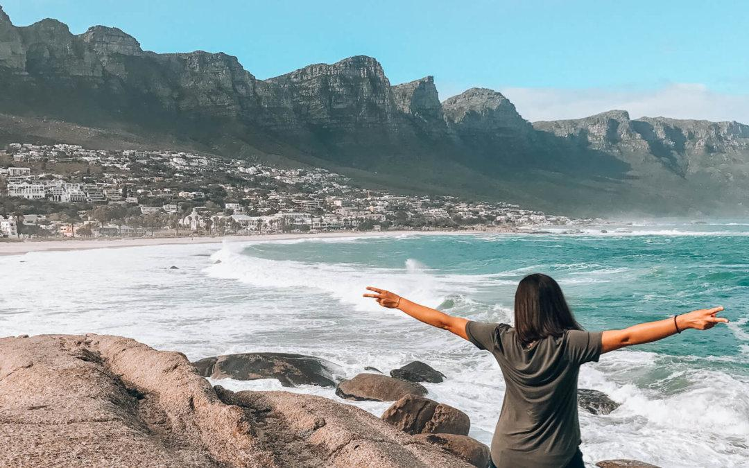 5 Reasons Why You Can (And Should) Travel Solo While in a Relationship