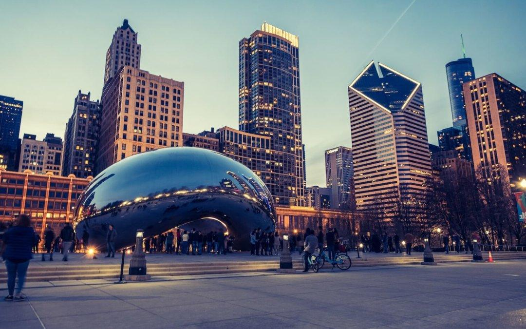 The Ultimate 3 Days in Chicago Itinerary By a Frequent Visitor