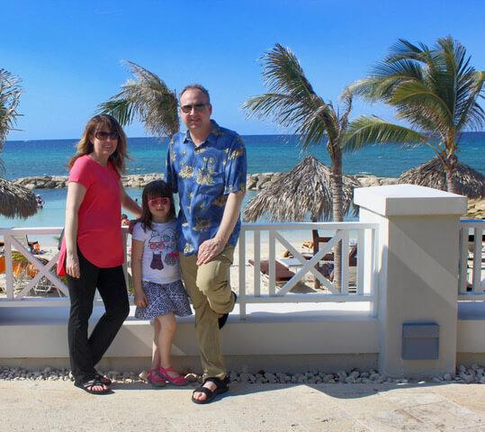 Travel Hacking with Christine and Kevin Zelina of Treasured Family Travels