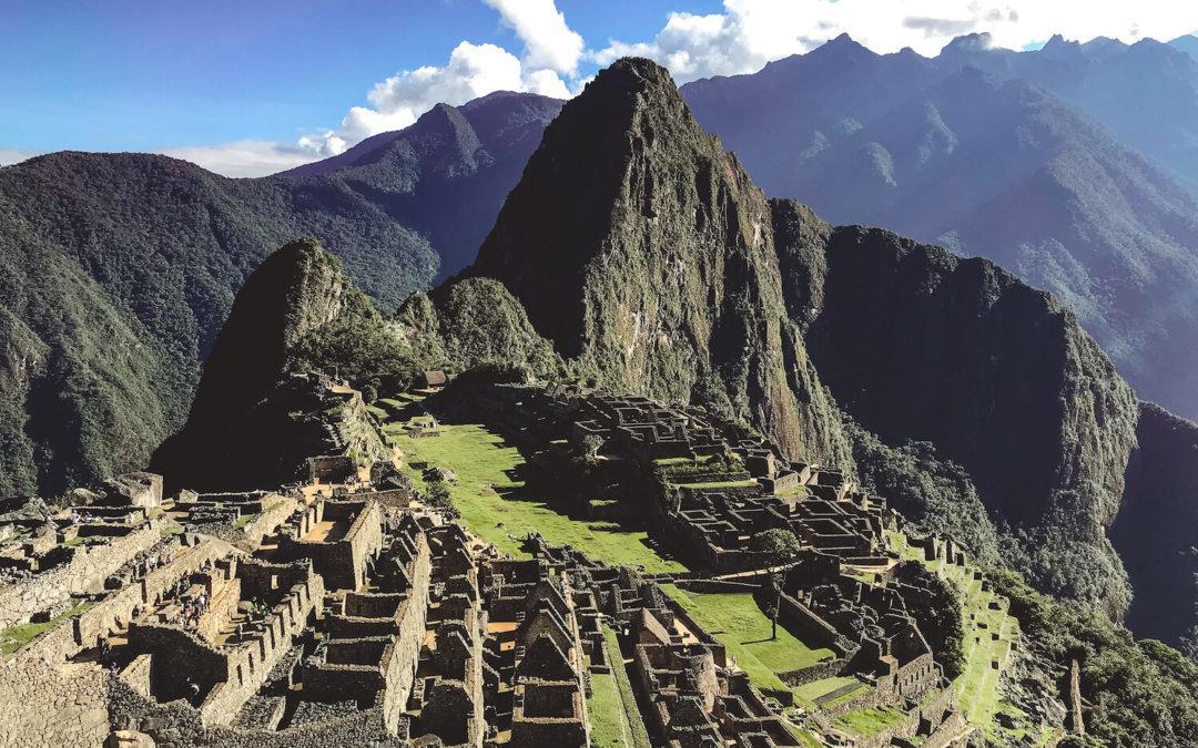 Ultimate 10 Day Peru Itinerary: The Perfect 10 Days in Peru