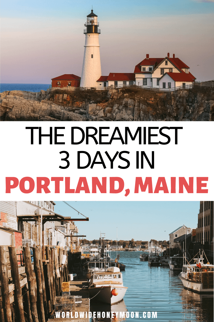 Things to do in Portland Maine | 3 Days in Portland Maine | Portland Maine Travel Guide | Portland Maine Travel Tips | Portland Maine Restaurants | Portland Maine Itinerary | Portland Maine Photography | Portland Maine Packing List#portlandmaine#mainetravel#portlandtravel#usatravel#couplestravel