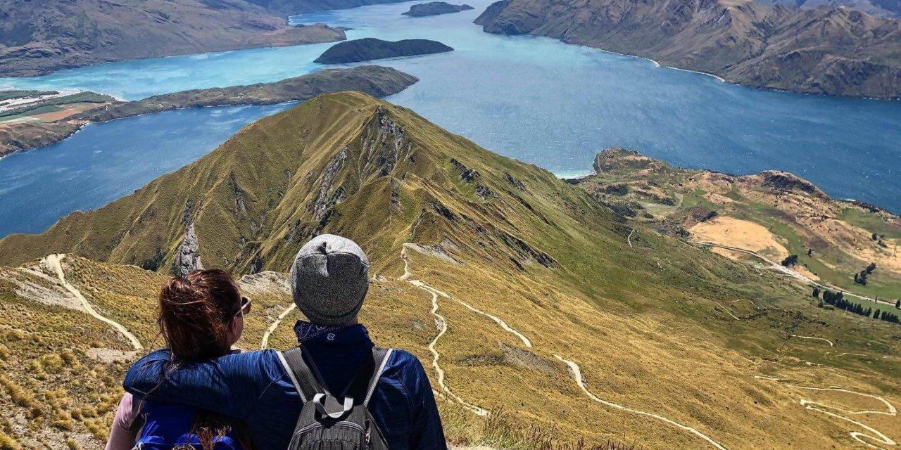 Perfect New Zealand Itinerary and Road Tripping Around New Zealand