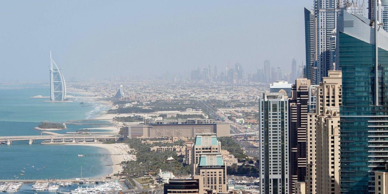 Ultimate Dubai Honeymoon Guide