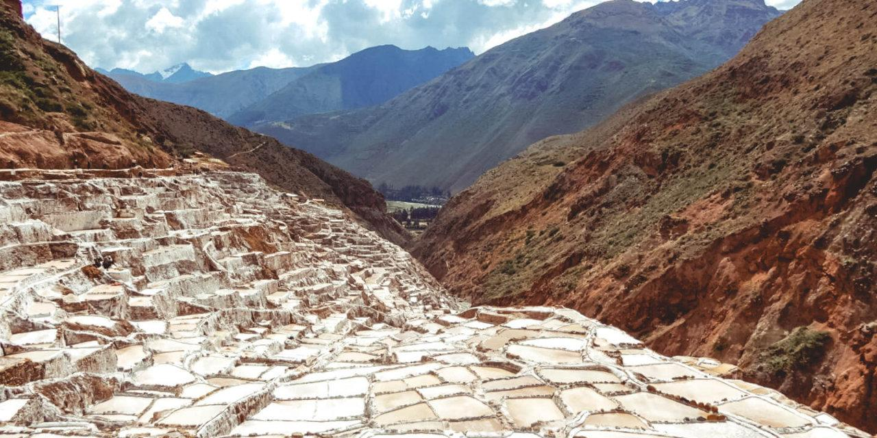 The Best Sacred Valley Tour From Cusco | Perfect 1-Day Sacred Valley Itinerary