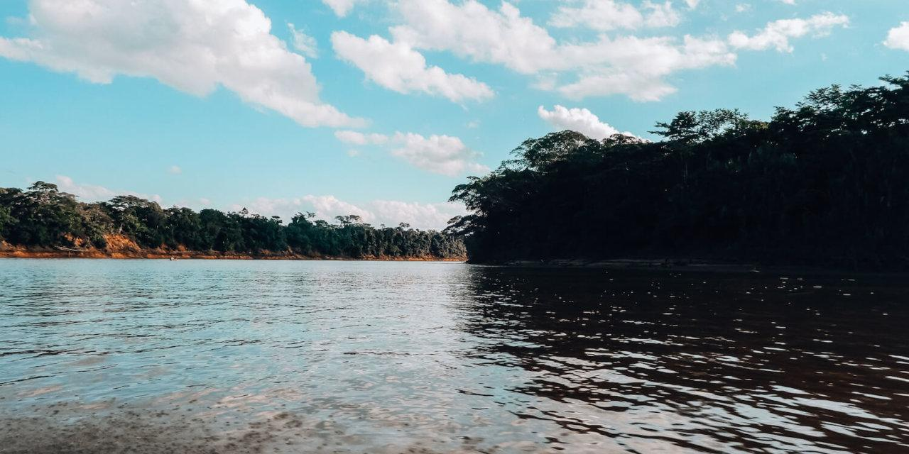 Where to Stay in the Amazon Rainforest in Peru