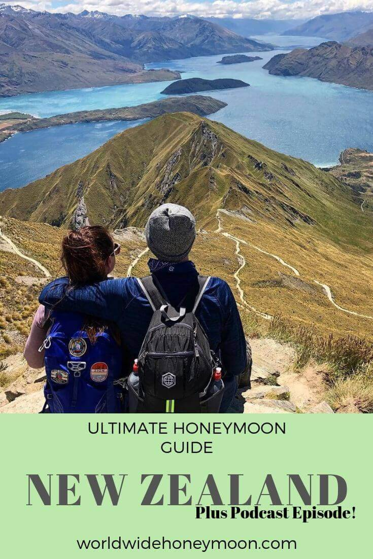 Ultimate Honeymoon Guide to New Zealand