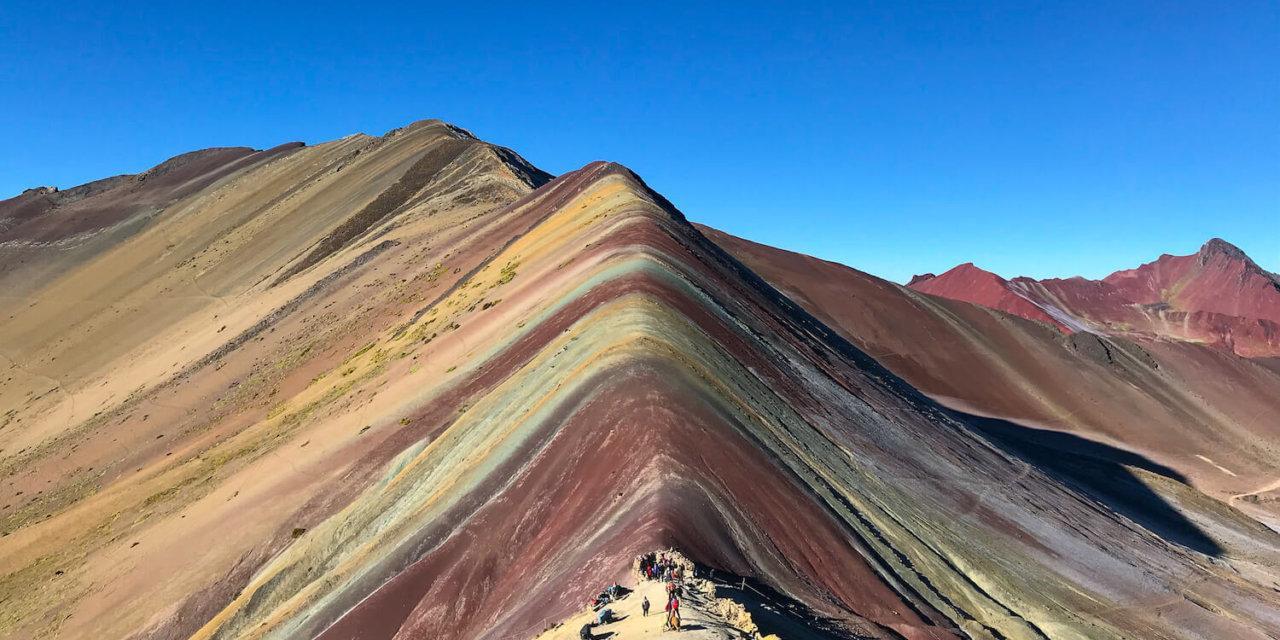 Ultimate Rainbow Mountain Peru Trekking Guide