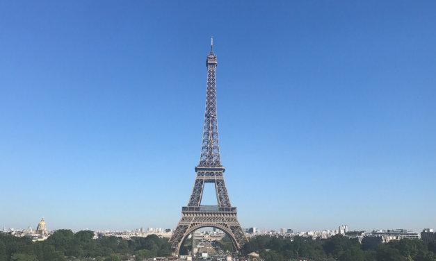 4 Days in Paris: An Insider's Guide