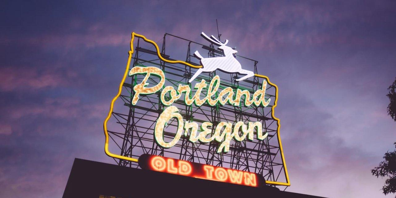 The Most Amazing 3 Days in Portland Itinerary: Where to Stay, Eat, and Play in Portland, Oregon