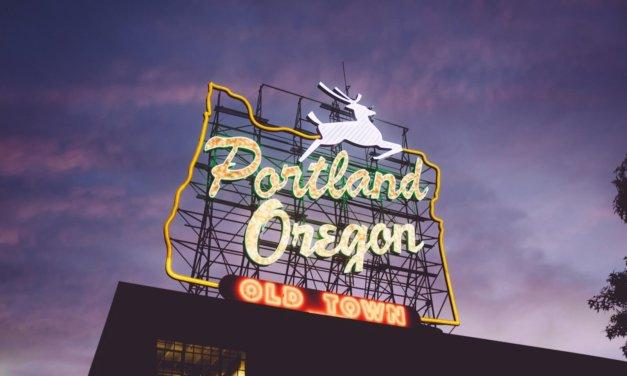 The Ultimate 3 Days in Portland Itinerary: The Perfect Guide to a Weekend in Portland, Oregon