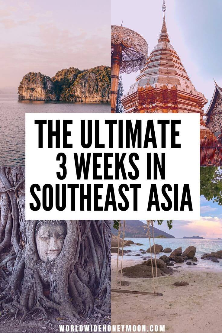 Southeast Asia Travel | Southeast Asia Itinerary | Southeast Asia Travel Itinerary | Southeast Asia Photography | Asia Travel Destinations | Top Asia Destinations | South East Asia Travel #southeastasia #asiatravel #seasia #southeastasiatravel #southeastasiahoneymoon