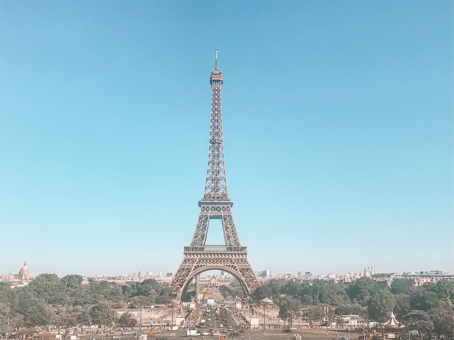 The Perfect Paris in 5 Days Itinerary