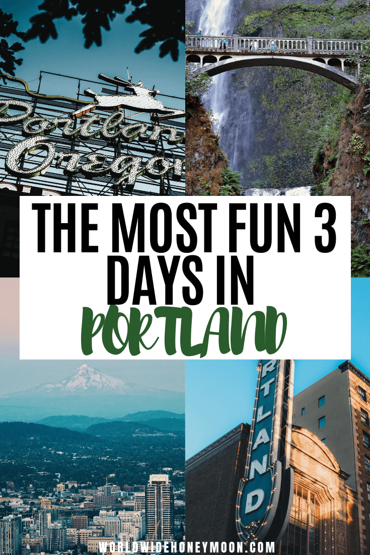 Things to do in Portland Oregon | Portland Oregon Itinerary | 3 Days in Portland Oregon | Portland 3 Days | Weekend in Portland | Portland Oregon Food | Portland Hotels | Portland Day Trips#portlandoregon#portlandtravel#pacificnorthwest#usatravel#couplestravel