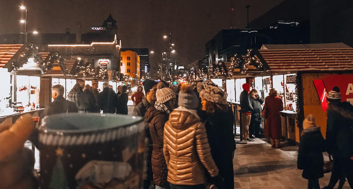 A Very Milwaukee Christmas: Your Guide to Milwaukee's Christmas Events