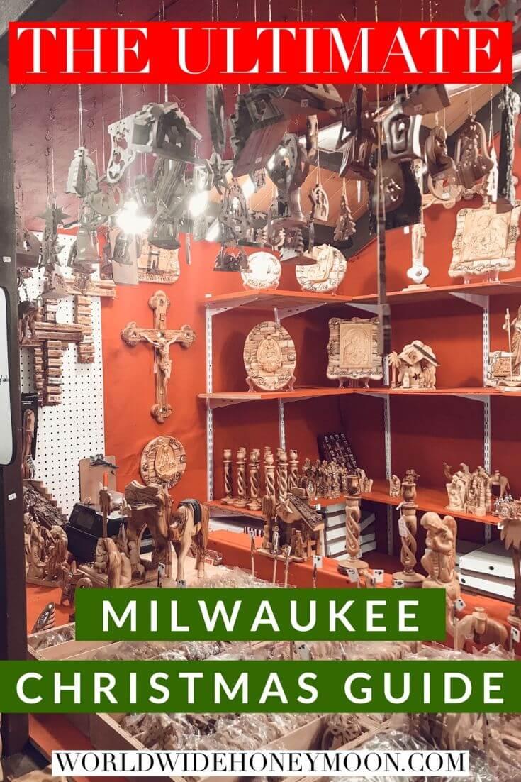 The Ultimate Milwaukee Christmas Guide