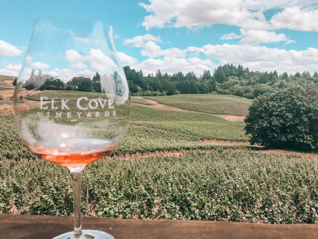 Willamette Valley- Where to Travel to for Drinks