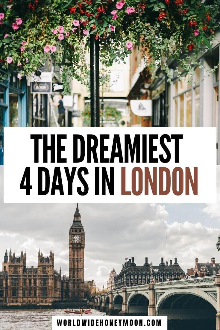 4 Days in London | 4 Days in London Itinerary | 4 Days in London Packing | London Itinerary 4 Day | London Itinerary First Time | London Photography | London Travel | London Travel Guide | London Travel Tips | London Travel Places | London England Travel#londonengland#unitedkingdom#uktravel#londontravel#couplestravel