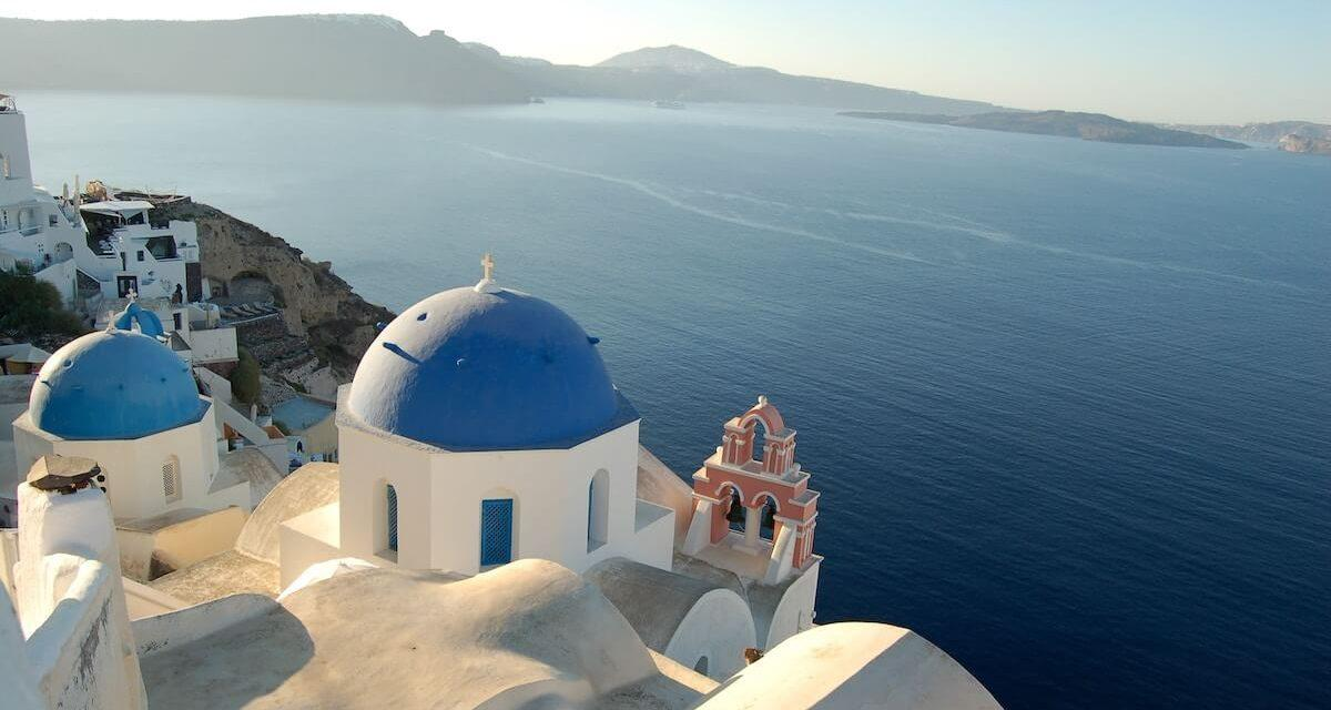 The Perfect Greece Itinerary in 7 Days