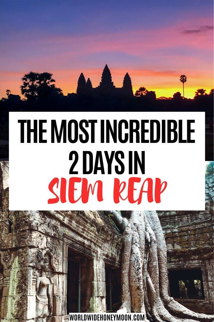 Find the best things to do in Siem Reap Cambodia and Angkor Wat, plus awesome Siem Reap photography, Siem Reap food, and the best Angkor Wat Temples to visit