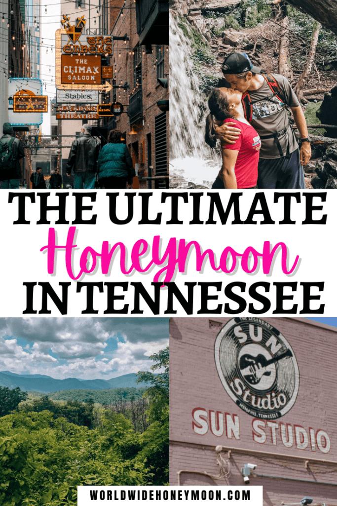 Honeymoon in Tennessee