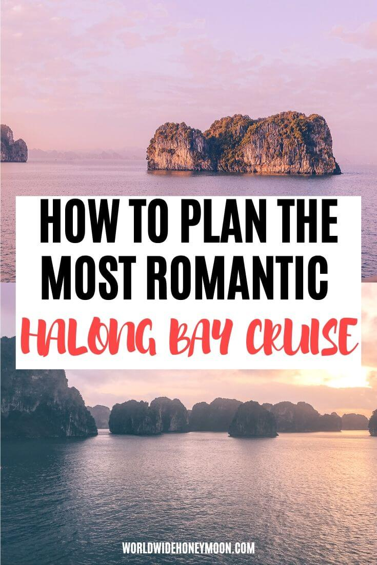 How to Plan the Most Romantic Halong Bay Cruise _ Halong Bay Vietnam Photography _ Bai Tu Long Bay _ Halong Bay Vietnam Cruises