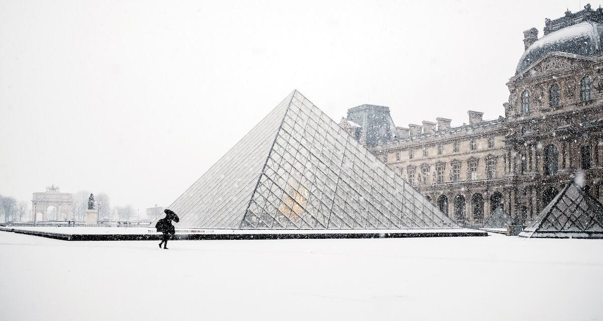 Your Ultimate Guide to Visiting Paris in January
