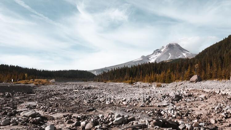 Mt Hood- Day Trips from Portland Oregon